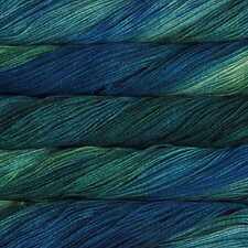 Malabrigo ::Sock #809:: 100% superwash merino wool yarn Solis