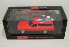 1:43 ACE Model Cars Mad Max Holden HJ Custom Panel Van - Max's Family Car