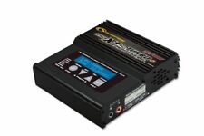 CS-Electronic X1 Turbo Ladegerät mit 7A Ladestrom und internen 80W Netzteil