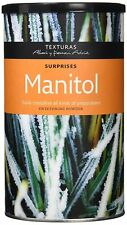 Textura Manitol 700gr. Albert y Ferran Adrià