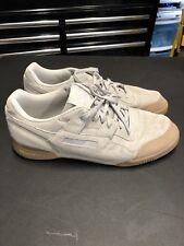 Reebok Mens Workout Classic Retro 14 Gum Sole Shoes