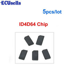 5pcs/lot , ID4D64 Transponder chip Immobiliser Fit for Chrysler Jeep Dodge