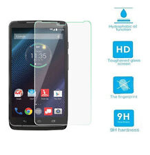 9H Tempered Glass Screen Protector Shatter Proof For Motorola Droid Turbo XT1254