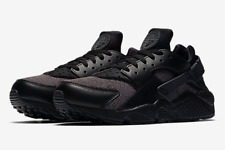 nike air huarache classic sneakers new cool grey 318429-082
