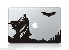 "Black Vinyl Apple Macbook Pro Retina13"" Sticker Decal Skin Cover For Laptop"