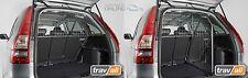 HONDA CRV 2007>2012 Travall Perro Protector y maletero SEPARADOR - tdg1078d