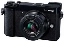 Panasonic Digital Camera Lumix GX7MK3 Zoom Lens Kit Black DC-GX7MK3K-K MILC New