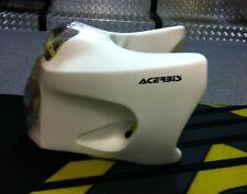 Acerbis Yamaha XT XT600 95-06 Petrol Fuel Tank WHITE
