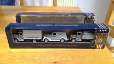 Lledo diecast Limited Edition, Pearl Harbour 1941 US Navy collection Set PHL1003