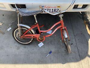 Schwinn Pixie - Banana Seat - Schwinn Bicycle