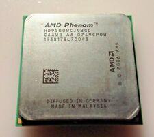 AMD Phenom X4 9500 HD9500WCJ4BGD - 4x 2,20GHz - Sockel AM2
