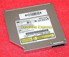 NEW OEM HP 000000-000 Slim 8X DVD-ROM / CD-RW Sata Drive TS-L463 without Bezel