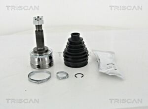 TRISCAN Drive Shaft Joint Kit For HYUNDAI KIA Accent II III Cerato 49591-1G093