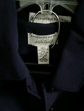 Lord & Taylor Ladies 3 Piece Suit. Jacket, Top and Skirt Size 4  Plum Colored