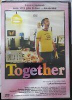 TOGETHER - LUKAS MOODYSSON - DVD  EDITORIALE SIGILLATO