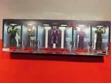 More details for spiderman   marvel legends raft set   sdcc exclusive