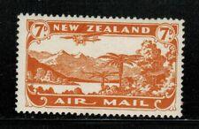 New Zealand #C3 1931 MLH