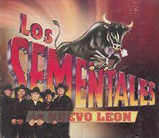 Los Sementales de Nuevo Leon BOX SET 3CD New Nuevo sealed