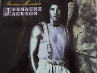 "Jermaine Jackson Precious Moments 12 "" LP L3401"