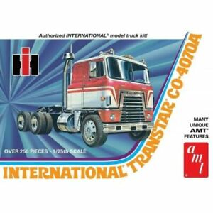 1/25 AMT International 4070A COE Model PRE-ORDER JUNE ARRIVAL **USA SALES ONLY**