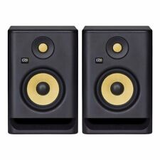 KRK Rokit RP5 G4 (Pair) Active Powered DJ Studio Monitor Speakers