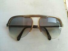 Rodenstock Locarno Gaucho Sunglasses Vintage Occhiali