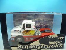 Fly GB Track camión 2 SISU SL 250 FIA ETRC 1999, como nuevo sin usar
