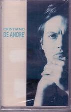 CRISTIANO DE ANDRE' S/T  MC  SEALED SIGILLATA