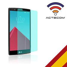 ACTECOM® CRISTAL TEMPLADO PROTECTOR PANTALLA 0.33MM 9h 2.5D PARA LG G4 CON CAJA