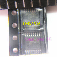 1pcs LMX2316  LMX2316TMD Encapsulation:TSSOP new