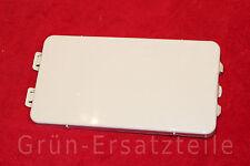 Original Cover 3773671 Miele Tumble Dryer Heat Exchanger Lid Closure Flap