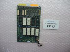 Memory extended card MEM 501 Bachmann No. 4018/00, Battenfeld Unilog 4000