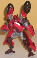 Transformers Revenge of The Fallen TRENCHMOUTH Rotf Scout Global Alliance
