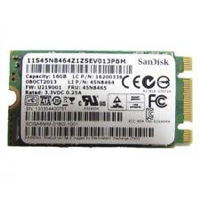 Sandisk SDSA6MM-016G-1001 M.2 16GB SSD