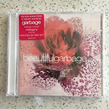 Garbage - Beautiful Garbage - 2001 CDN CD, Mint, Still Factory Sealed