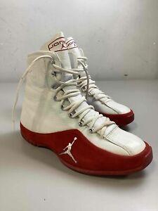 Men's Jordan Roy Jones RJJ Boxing Shoes Size 10.5
