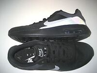 Nike Mens Air Max Modern SE Running Shoes 844876 003 Black Pure Platinum New
