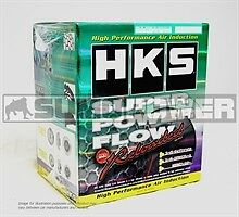 Hks super power flow reloaded induction kit fits subaru impreza gda 70019-AF008