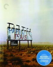 715515052313 Criterion Collection Paris Texas With Harry Dean Stanton Blu-ray
