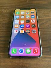 Apple iPhone X - 64GB - Silver (Unlocked) A1865 (CDMA   GSM)