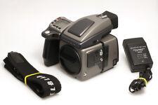 Hasselblad H3D-31 Digitalkamera mit 31 Megapixel Digitalback