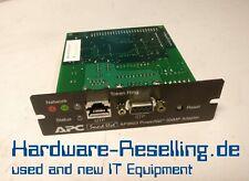 APC AP9603 Network Token Ring Smart Slot PowerNet SNMP Adapter Ethernet