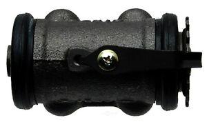 Drum Brake Wheel Cylinder Rear Left ACDelco 18E422 fits 91-93 Isuzu NPR