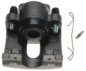 Disc Brake Caliper-Friction Ready Non-Coated Rear Right fits Jeep Grand Cherokee