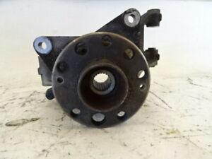 94 Lotus Esprit S4 hub wheel carrier spindle, left rear C082D4141K