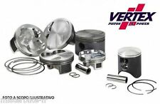 Kit Ensemble Piston Vertex Ø53,98MM  pour Aprilia RS 125  2temps