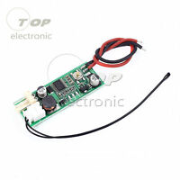 DC 12V Temperature Controller Denoised Speed Controller ON/OFF for PC Fan/Alarm