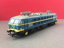 Roco 73468 HO - locomotive electrique Serie 2022 SNCB SNCF
