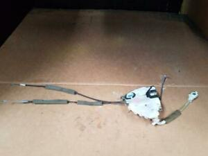 2006-2011 HONDA CIVIC FD1 SEDAN FRONT RIGHT DOOR LOCK ACTUATOR