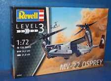Revell 1/72 03964 MV-22 Osprey - Model Kit